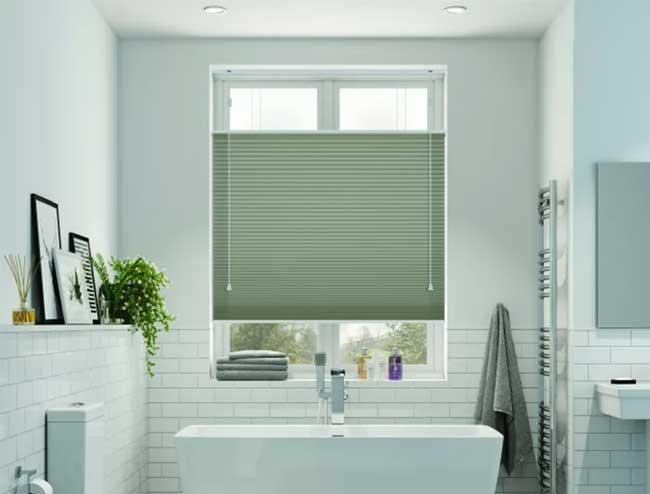 Cách chọn màn cửa sổ phù hợp