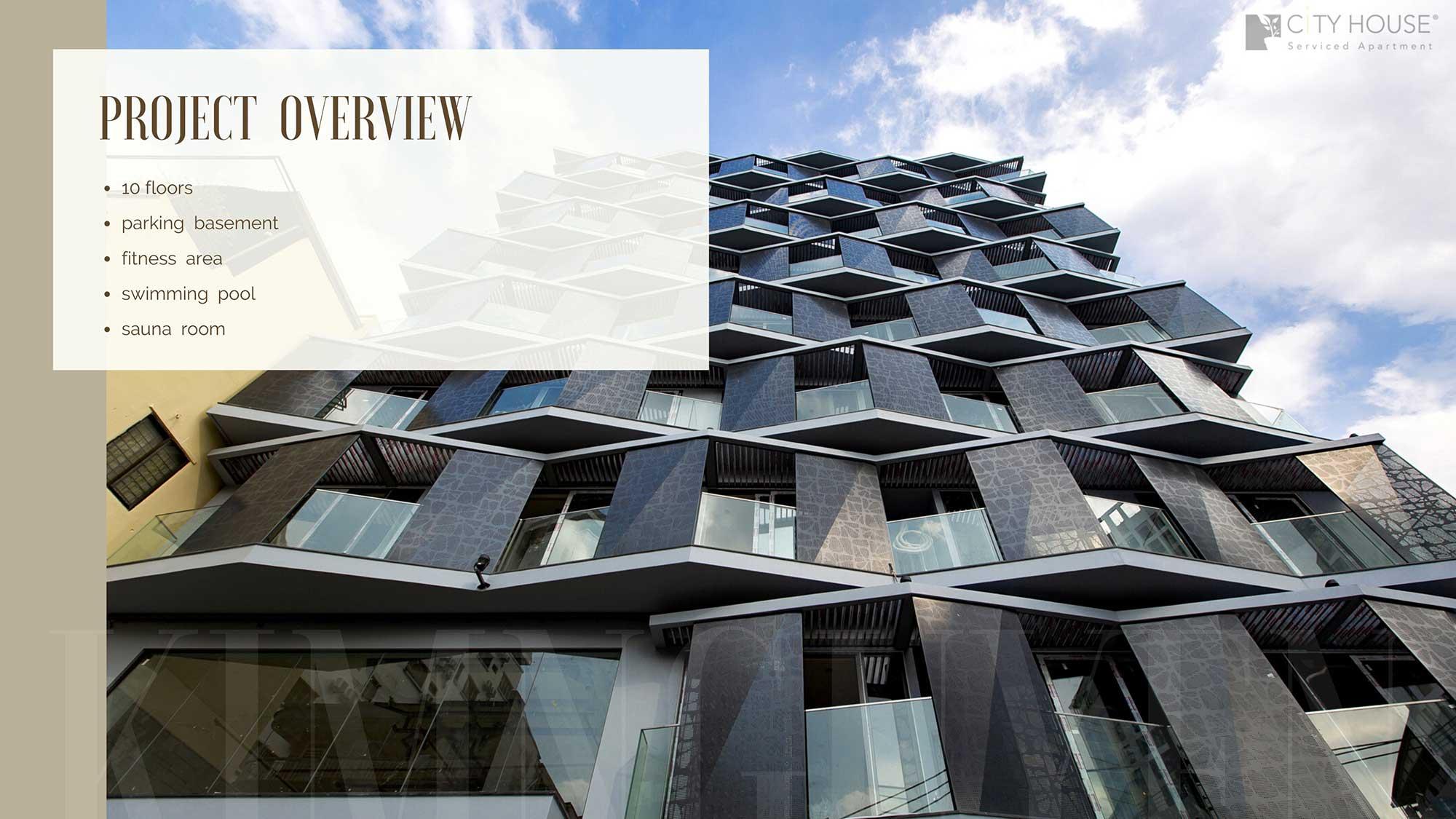 Dự án rèm Cityhouse Kim Nguyên Apartment