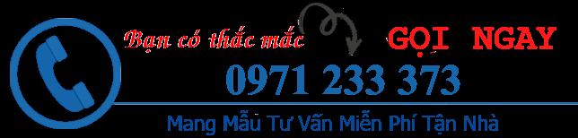Hotline rèm cửa quận Bình Thạnh