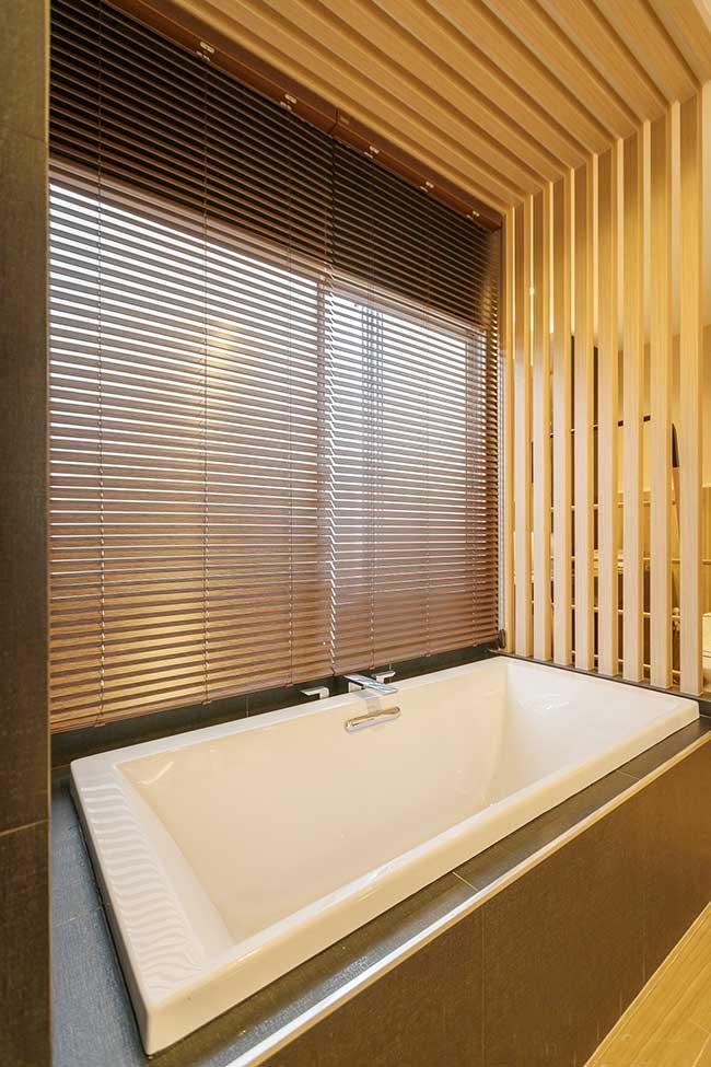 Rèm phòng tắm tại Thủ đức
