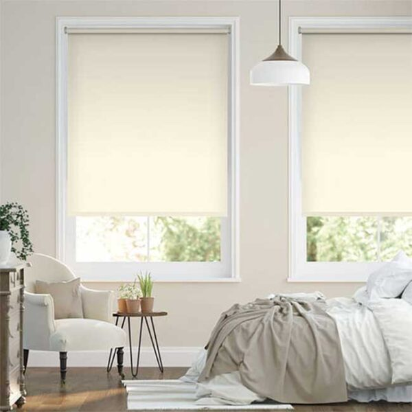 rèm cuốn cửa sổ chống sáng