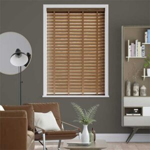 rèm gỗ che nắng cửa sổ